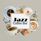 Jazz Coffee Bar de The Jazz Instrumentals
