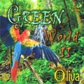 Green World II de Oliva