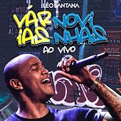 Várias Novinhas (Ao Vivo) by Léo Santana