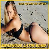 Una Noche De Copas de Merengue Latin Band