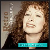 Retro Archives by Patsy Meyer
