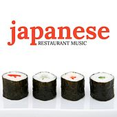 Japanese Restaurant - Relaxing Zen Music with Nature Sounds by Piano Love Songs