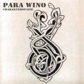 Charakteropatie de Para Wino