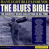 The Blues Bible (Have I Got Blues Got You) von Various Artists