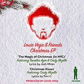 Louie Vega & Friends: Christmas - Single by Little Louie Vega