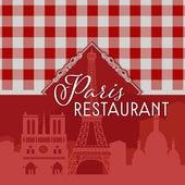 Paris Restaurant de Instrumental