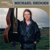 Platinum & Gold Collection de Michael Hedges