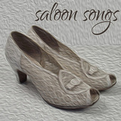 Saloon Songs by Various Artists