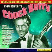 Chuck Berry - The Ultimate Jukebox Generation Collection de Chuck Berry