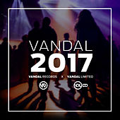 Vandal 2017 by Various Artists
