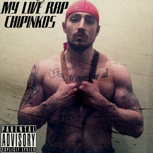 My Life is Rap by Чипинкос