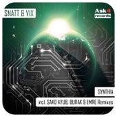 Synthia by Snatt