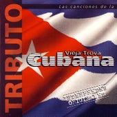 Vieja Trova Cubana de Various Artists