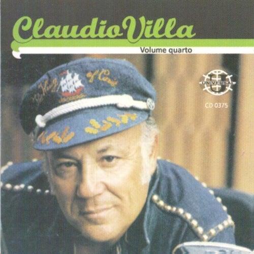 Claudio Villa Vol. 4 by Claudio Villa