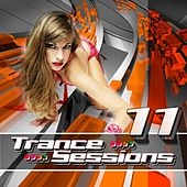 Trance Sessions Volume 11 by Various Artists