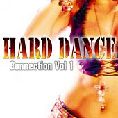 Hard Dance Connection vol.1 by Various Artists