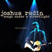 Steetlight by Joshua Radin