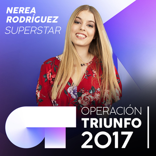 Superstar (00602567343028) de Nerea Rodríguez