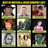 Best of British & Irish Country 2017 von Various Artists