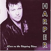 Glass On the Stepping Stone by Harper