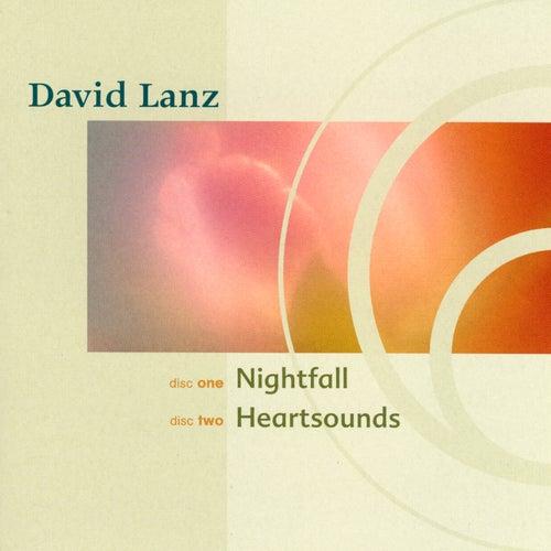 Nightfall/Heartsounds by David Lanz
