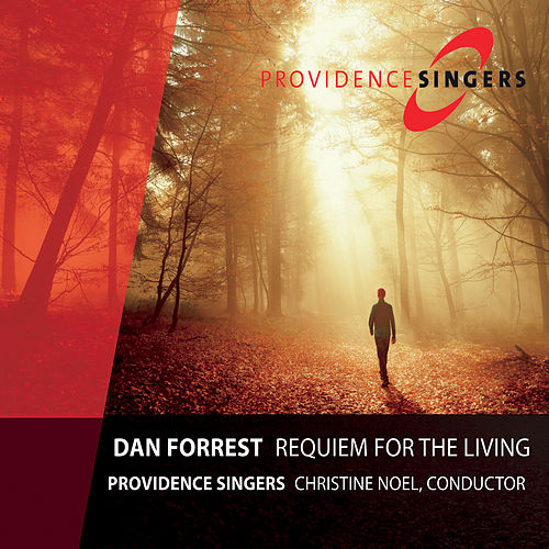 Dan Forrest: Requiem for the Living by Various Artists
