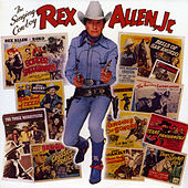 The Singing Cowboy de Rex Allen, Jr.