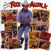 The Singing Cowboy by Rex Allen, Jr.