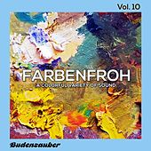 Farbenfroh, Vol. 10 de Various Artists