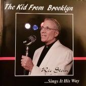 The Kid from Brooklyn...sings It His Way de Ric Stern