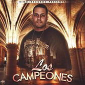 Los Campeones by Rima