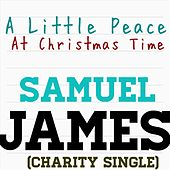 A Little Peace at Christmas Time by Samuel James