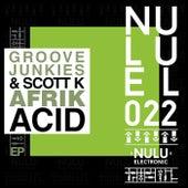 AfrikAcid by Groove Junkies