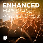 Enhanced Mainstage Anthems, Vol. 2 - EP by Various Artists