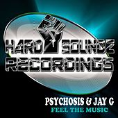 Feel The Music by Psychosis