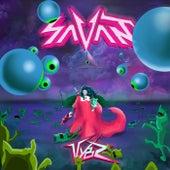 Vybz - EP by Savant