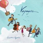 Voyages by Spyglass Gypsies