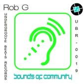 Sound's of Community by Rob-G