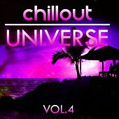 Chillout Universe, Vol. 4 - EP de Various Artists