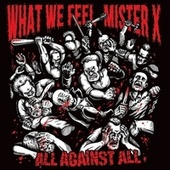 All Against All by Various Artists