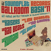 Soundflat Records Ballroom Bash, Vol. 11 by Various Artists
