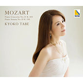 Mozart: Piano Concerto No. 25 K. 503, Piano Sonata No. 10 K. 330 by Various Artists