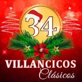34 Villancicos Clácicos by Los Maipucitos