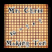 Making Ten (Number Bonds Song) by Mr. Chris