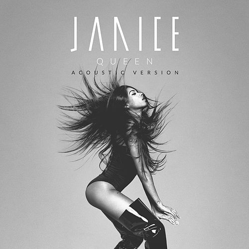Queen (Acoustic Version) von Janice