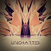 Uncharted, Vol. 3 - EP by Various Artists
