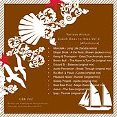 Cubek Goes To Ibiza, Vol. 3 (Afterhours) - EP by Various Artists