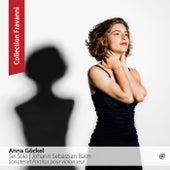 J.S. Bach: Sei Solo by Anna Göckel