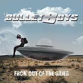 From out of the Sky's de Bulletboys