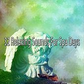 32 Relaxing Sounds For Spa Days de Best Relaxing SPA Music